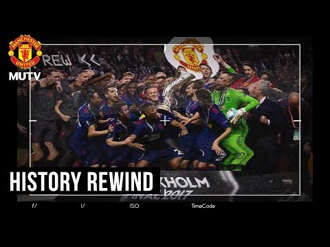 1968 Matchday Live: History Rewind | Manchester United
