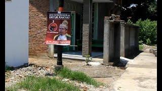 Anonim, PDIP Tertibkan Poster Joko Widodo Bermahkota