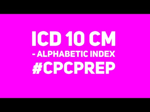 FREE ICD-10-CM Training - [Medical Coding 2020] - #1