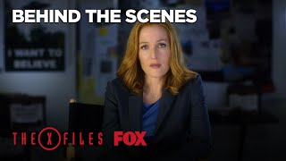 THE X-FILES | William