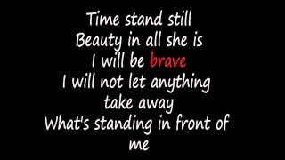 Christina Perri feat. Steve Kazee - A thousand years part 2 [Lyrics]