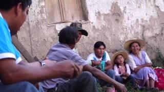 preview picture of video 'Cronicas Chicheras (6): Tarata'