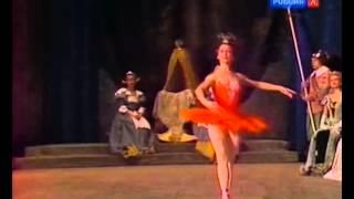 """Абсолютный слух о балете """"Спящая красавица"""""""