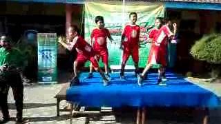 Goyang Cesar SDN Tawangsari 01