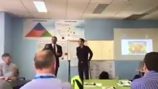 Innovation & Manufacturing Workshop with a special visit