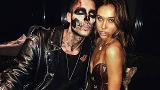 Halloween Couple Costume  Compilation-2
