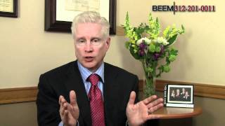 Deadlines and Statutory Bars in Patent Applications - Chicago Patent Attorney Rich Beem Explains