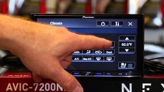 How To Change The Background On Your 2016 Pioneer Avh 4200nex Avic. How To Use The Idatalink Maestro On 2016 Pioneer Avh 4200nex Avic 5200. Wiring. Wiring Diagram Pioneer Avh 5200 Video At Scoala.co