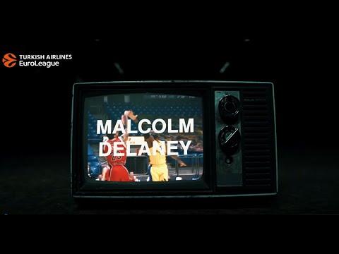 Beyond The Lights : Malcolm Delaney