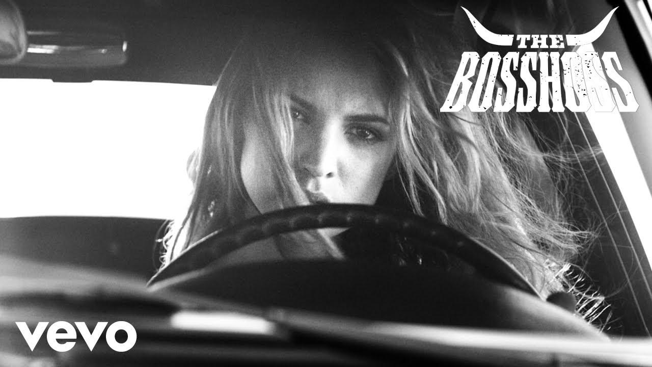 The BossHoss – She