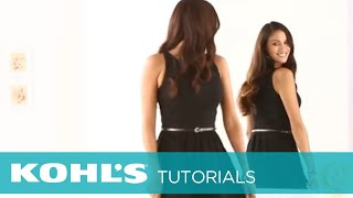 Bra Fit Guide - How to Find Your Perfect Fit at Kohl's   Kohl's