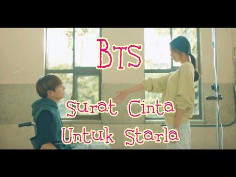 , title : '[FMV] BTS-SURAT CINTA UNTUK STARLA (BTS LOVE YOURSELF HIGHLIGHT REEL)'