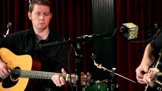 "Mike Farris & John Fullbright ""Mercy Now"""