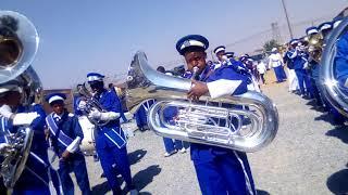 Segalo Brass Band