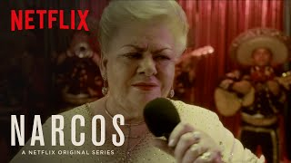 Narcos Season 3 - watch full episodes streaming online