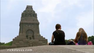 Thumbnail of the video 'Leipzig's Monument to the Battle of the Nations'