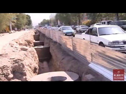 ЖКХ без купюр: как борются с прорывами водопроводных труб? (31.08.16)