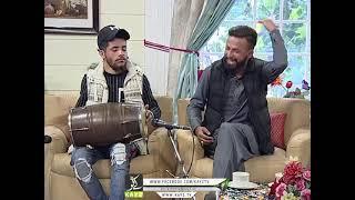 Khurram Jatt | New Mahiya 2021 | Kay2 Tv show |Hindko MahIya | Heart Touching Mahiya | Tanveer Ahmed