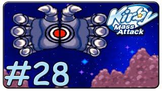 Kirby Mass Attack 100% Walkthrough Part 28 Final Boss Fight