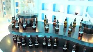 Diploma in Perfumery and Cosmetic Science