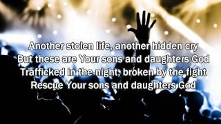 Let My People Go - Matt Redman (Worship Song with Lyrics) 2013 New Album