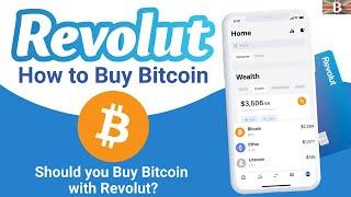 Wie viel Krypto kann ich auf Revolut kaufen?