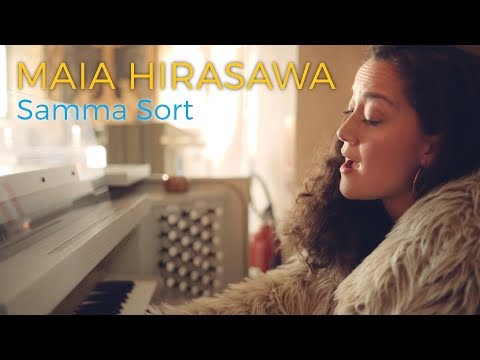 Download Maia Hirasawa - Samma Sort (Acoustic session by ILOVESWEDEN.NET) HD Mp4 3GP Video and MP3