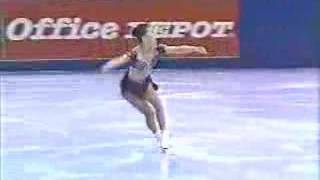 """1996 Nationals Free """"Salome"""""""