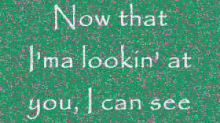 David Archuleta: Your Eyes Don't Lie [Lyrics]