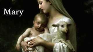 "SHENANDOAH - ""Mary Had a Little Lamb"" CHRISTMAS VIDEO"