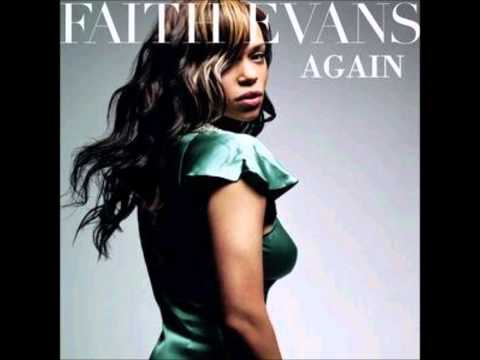 Faith Evans - Again (Remix) (feat. Common & Ghostface)