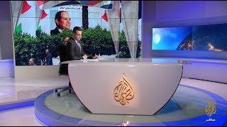 المسائية   الاستفتاء على التعديلات الدستورية في يومها الثاني داخل مصر