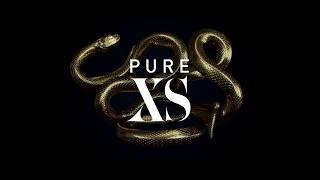 PURE XS / TV Spot 50s UK / Paco Rabanne