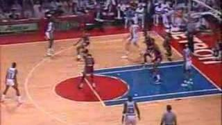 Pistons vs. Bulls 1989 game 2 (1/...)
