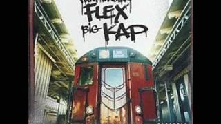 Mobb Deep ft.Lil Kim VS Funkmaster Flex ft.In Essence - Quiet Storm VS You'll Never (BIGR Ext. Mix)