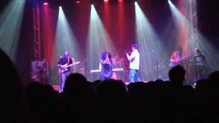 Video Juicy Freak - Silvestr 2010