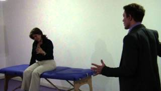 Conferencia Dr. Eric Perl en OMSHANTI