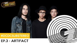 ARTIFACT Live at #DCDCSUBSTEREO