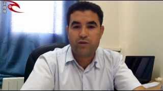 preview picture of video 'Centre national pour la recherche est le développement scientifique à Gafsa'
