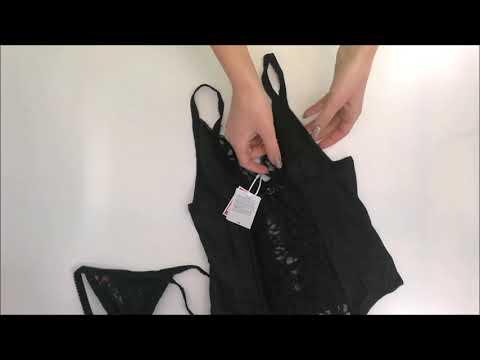 Zázračný korzet Laluna corset - Obsessive