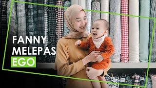 Ingin Rintis Bisinis Hijab, Fanny Fabriana Melepas Ego demi Anak