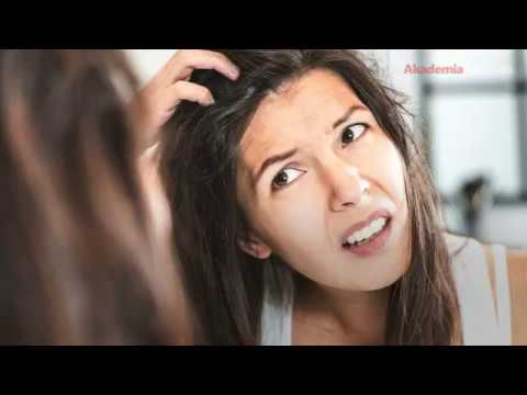 Do traktowania włosów nie może być traktowany
