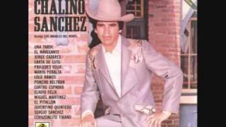 """Chalino Sanchez """"Nieves De Enero"""""""