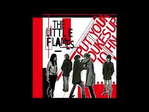 Uniform - The Little Flames