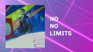 2 Unlimited - No Limit (Official Lyric Video)