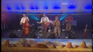 The Soggy Bottom Boys -Will The Circle Be Unbroken