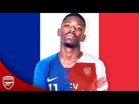 Ousmane Dembélé - Arsenal Transfer Target