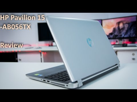 HP Pavilion 15-AB056TX Review ? A Core i7 Gaming or workstation Laptop!?