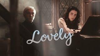 Draco & Astoria   Isnt It Lovely?