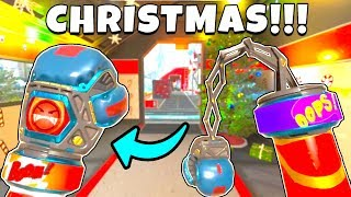 *NEW* CHRISTMAS EVENT IS AMAZING!!! - NEW Apex Legends Funny & Epic Moments #191